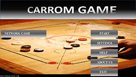 Desktop Carrom